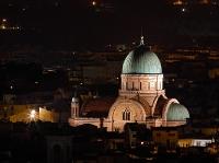 Tempio Maggiore Israelitico - Firenze